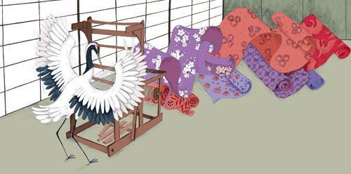Contes du Japon by Princesse Camcam