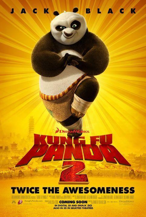 Watch Movie Kung Fu Panda 2 Online Free