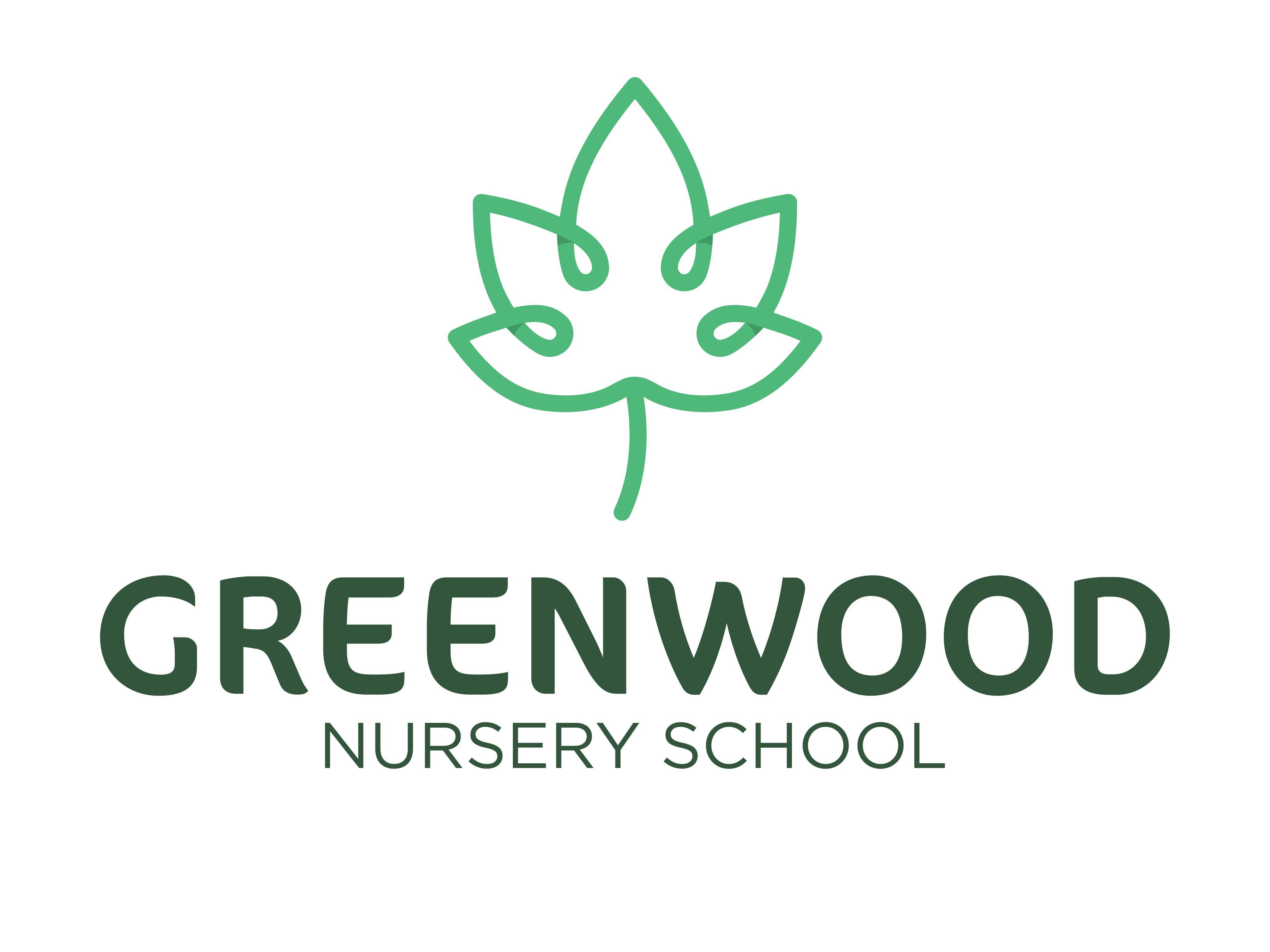 Greenwood Nursery School Brand