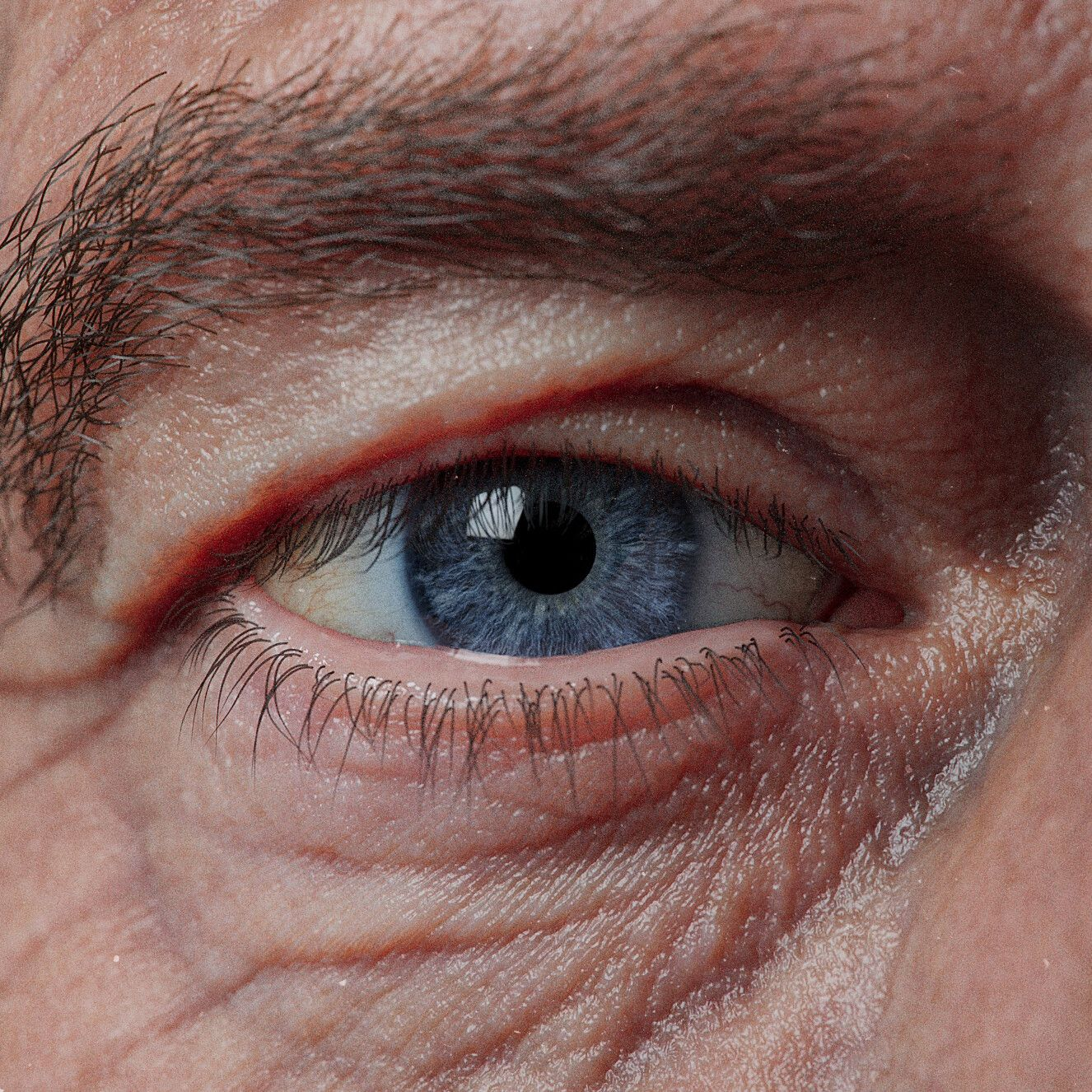 ArtStation - Tutorial: Creating a Realistic Eye in CG 2.0, Tom Newbury