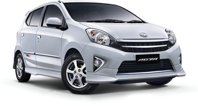 Rental Sewa Mobil Toyota Agya Di Solo Toyota Cars City Car Toyota Car Models