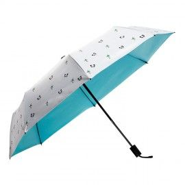 Panda Umbrella, Cute Compact Umbrellas for Waterproof & Sun Protection