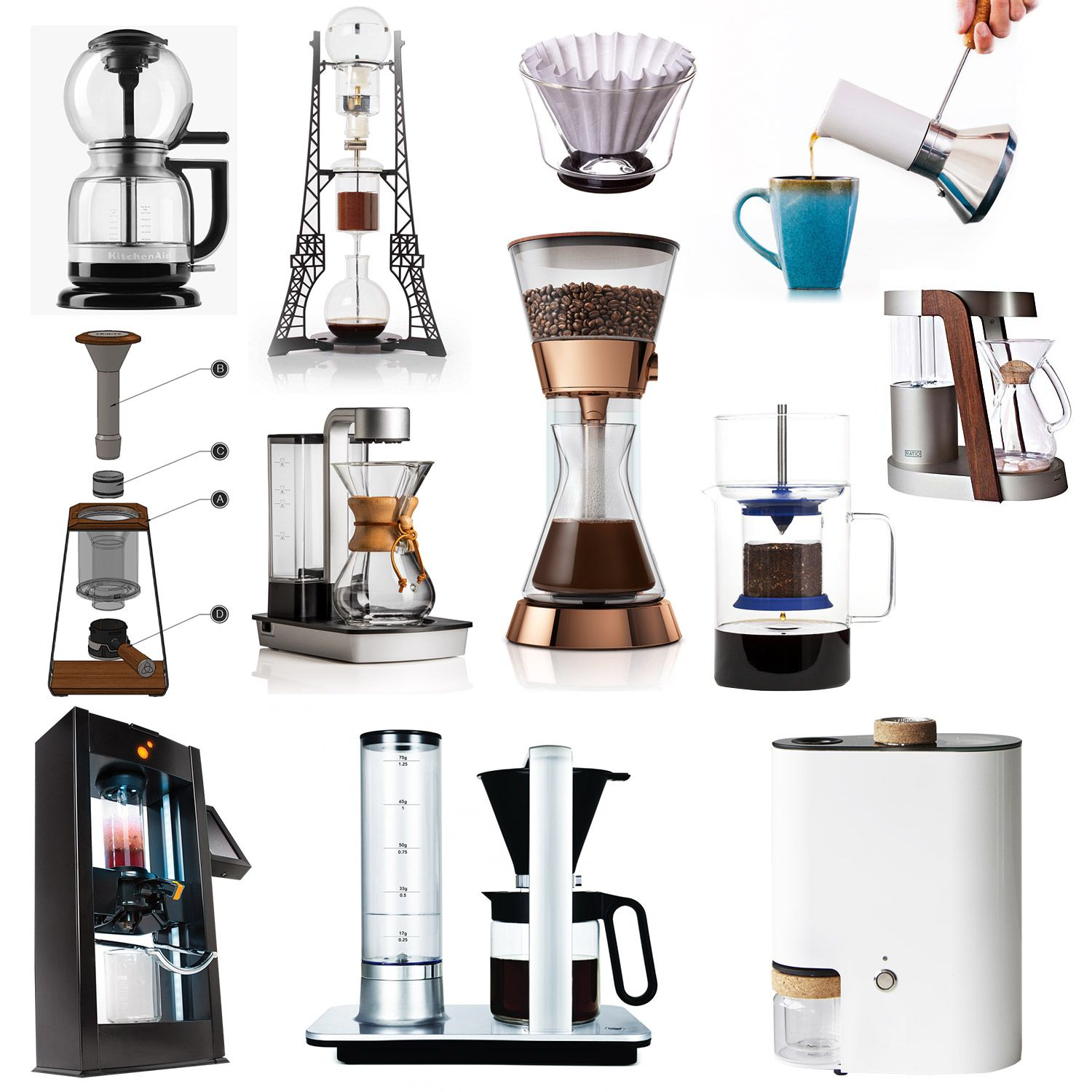 Best Way To Make Cold Press Coffee At Home