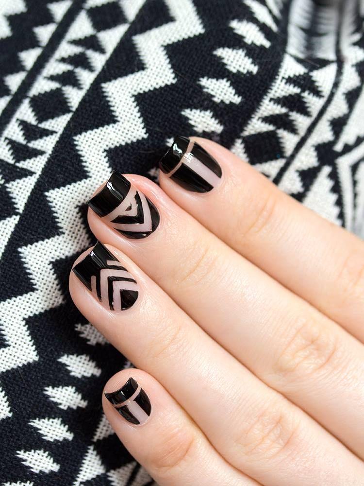 http://mademoiselle-emma.fr/ | nail art | Pinterest | Father, Hot ...