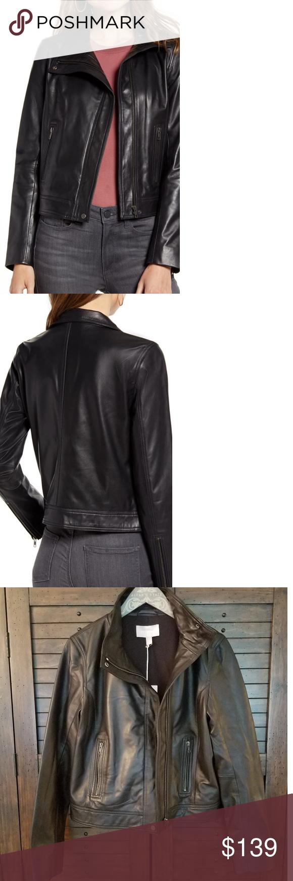 Cheslsea28 Black Leather Jacket Leather Jacket Black Leather Jacket Black Leather [ 1740 x 580 Pixel ]