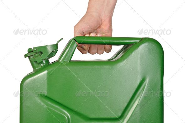 Realistic Graphic DOWNLOAD (.ai, .psd) :: http://jquery-css.de/pinterest-itmid-1006874310i.html ... Hand With Jerrycan ...  can, container, fuel, gas, gasoline, green, hand, isolated, jerry, jerrycan, white background  ... Realistic Photo Graphic Print Obejct Business Web Elements Illustration Design Templates ... DOWNLOAD :: http://jquery-css.de/pinterest-itmid-1006874310i.html
