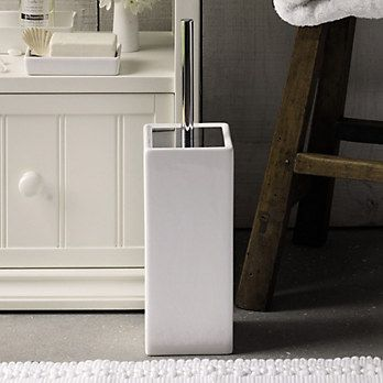 Toilet Brush - Bathroom Accessories | The White Company