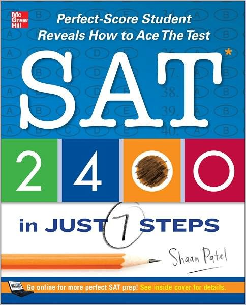 The 8 Best Sat Prep Books Prep Book Best Sat Books Sat Prep