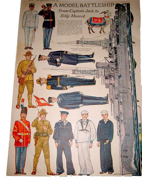 tommy atkins paperdolls - Google Search