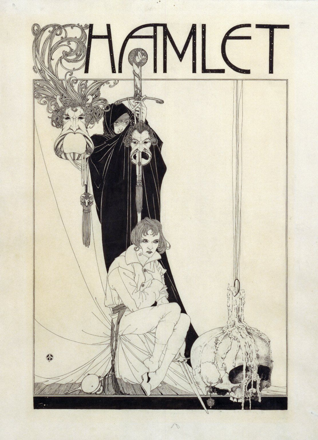 hamlet the masterpiece of shakespeare The quote what a piece of work is a man is from shakespeare's hamlet learn who said it and what it means at enotescom.