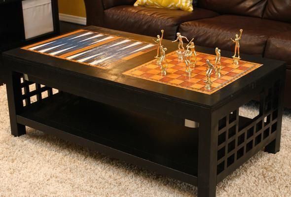 Gaming Coffee Table.3 In 1 Gaming Coffee Table Furniture Table Furniture Games
