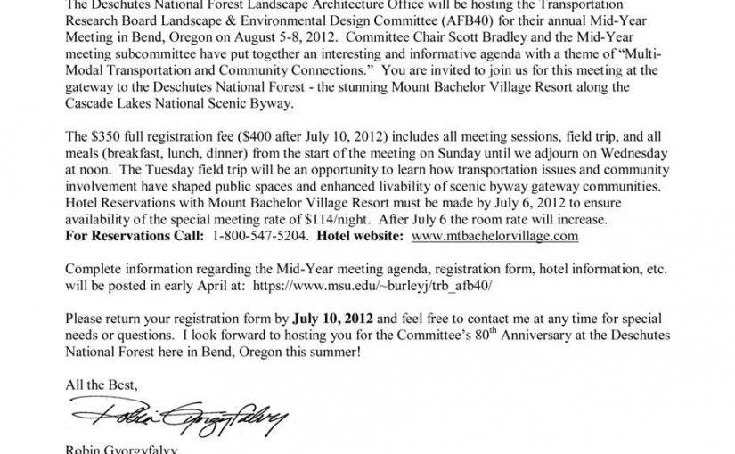 Meeting Invitation Letter Template  Invitation Sample