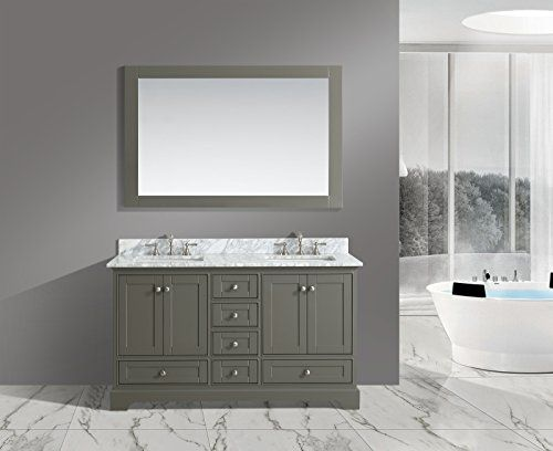 blue se bathroom unit mirrored with refacing doors white drawer cabinets vanity turquoise