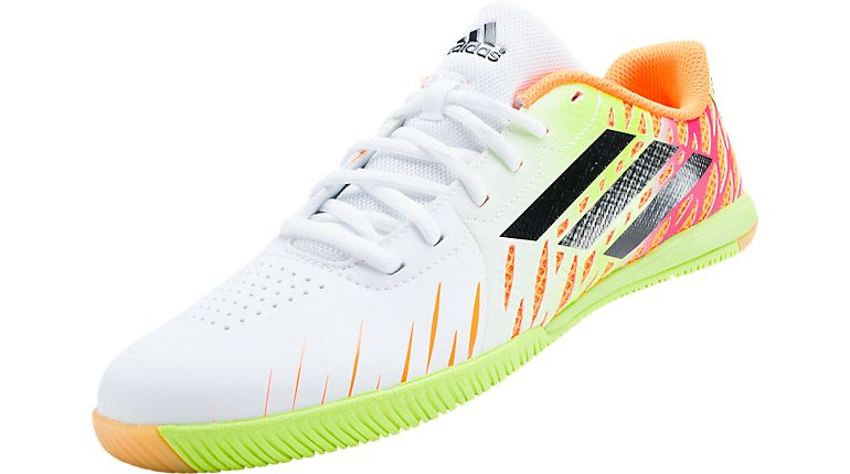 adidas Messi Freefootball Speedtrick Indoor Shoes - Multicolor...Available  at SoccerPro now!