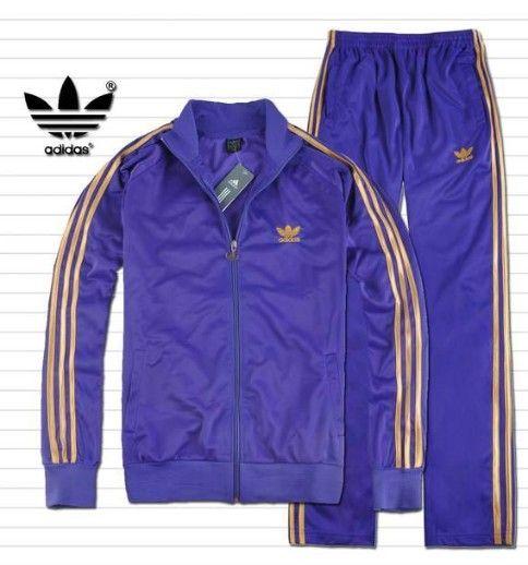 View source image | Adidas tracksuit, Adidas jacket, Adidas
