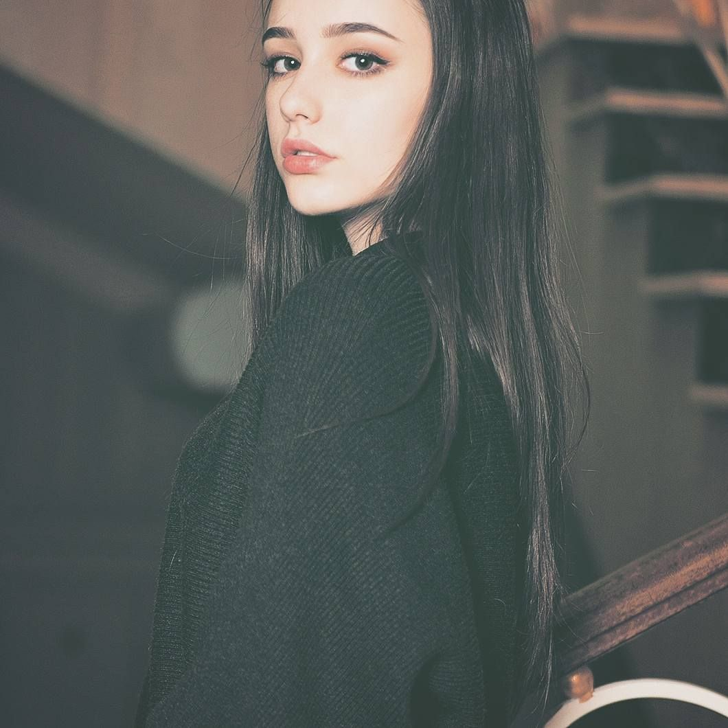 Pin By Imz On Taaarannn Ulzzang Donna