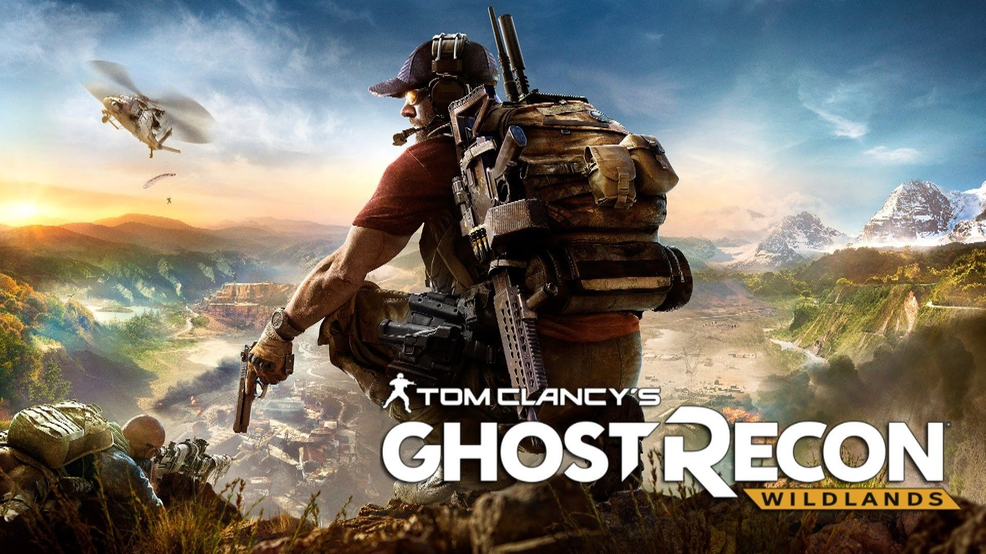 Image result for ghost recon pc game download free