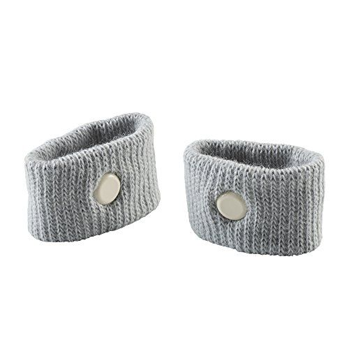 Lewis N Clark Motion Relief Wristbands Grey *** Click image for more details. (Note:Amazon affiliate link)