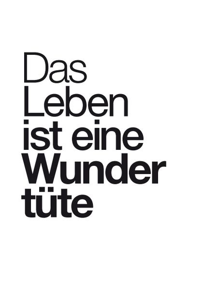 Überraschung | Quotes | Quotes, One word quotes und Words quotes