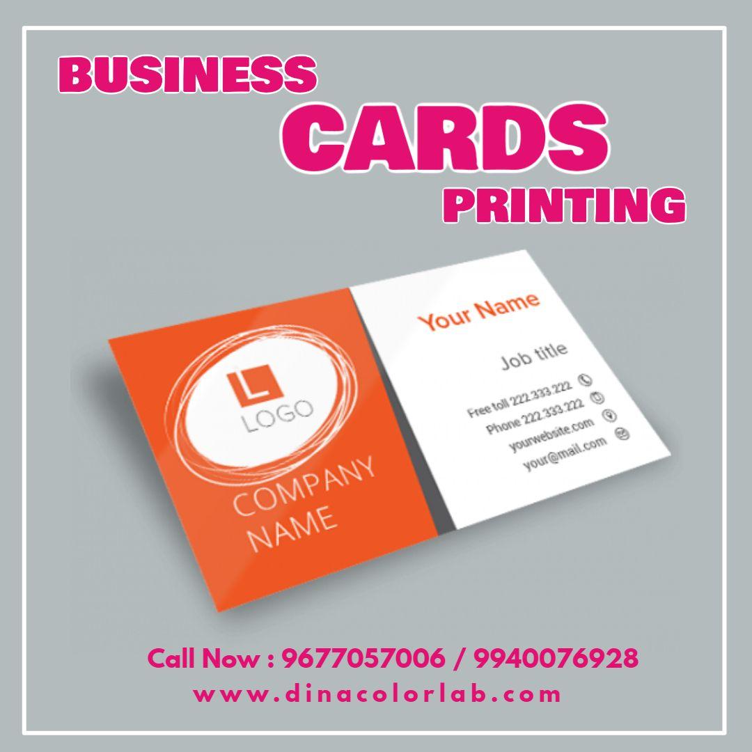 Business Cards Near Me Chennai Printing Business Cards Visiting Card Printing High Quality Business Cards