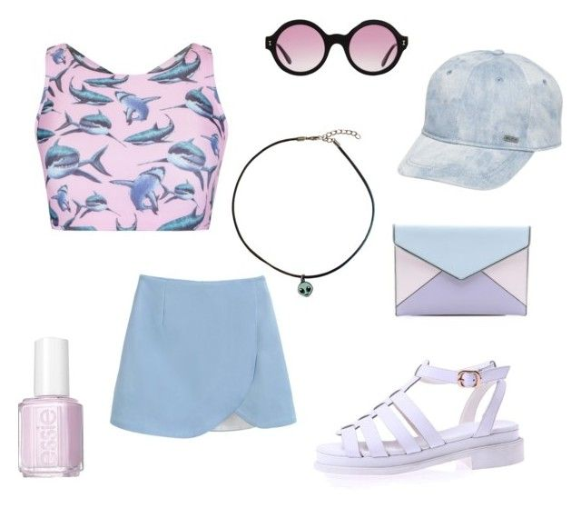 """""""untitled #11"""" by emzy-lomus ❤ liked on Polyvore"""