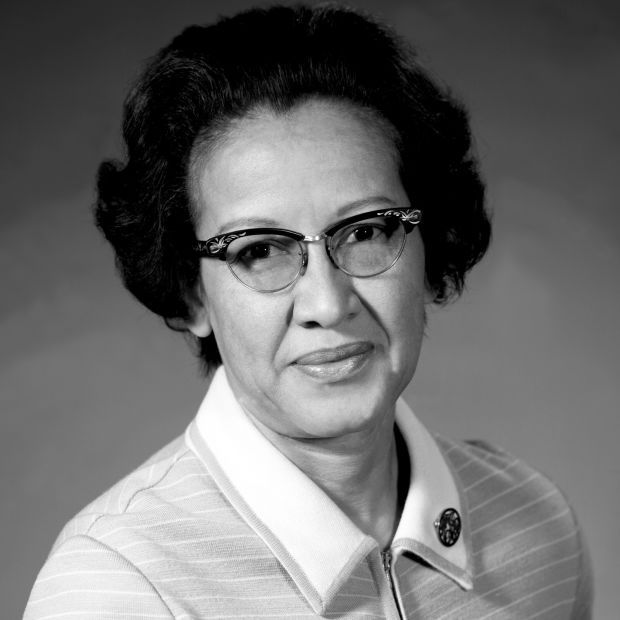 Katherine Coleman Goble Johnson is an American physicist and mathematician who made contributions to the United States' aeronautics and space programs with the early application of digital electronic computers at NASA.