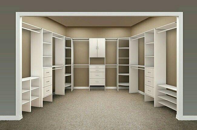 Closet Maid Master Designed By OrganizationalSpe