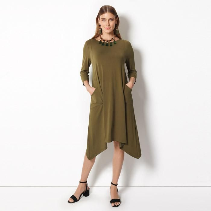 Beauty Fashion Group: Regular Price $29.99, Maggie Swing Dress #avon #avonrep