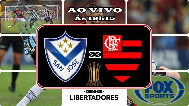 Veja Onde Vai Passar O Jogo Do Flamengo Na Libertadores Veja A