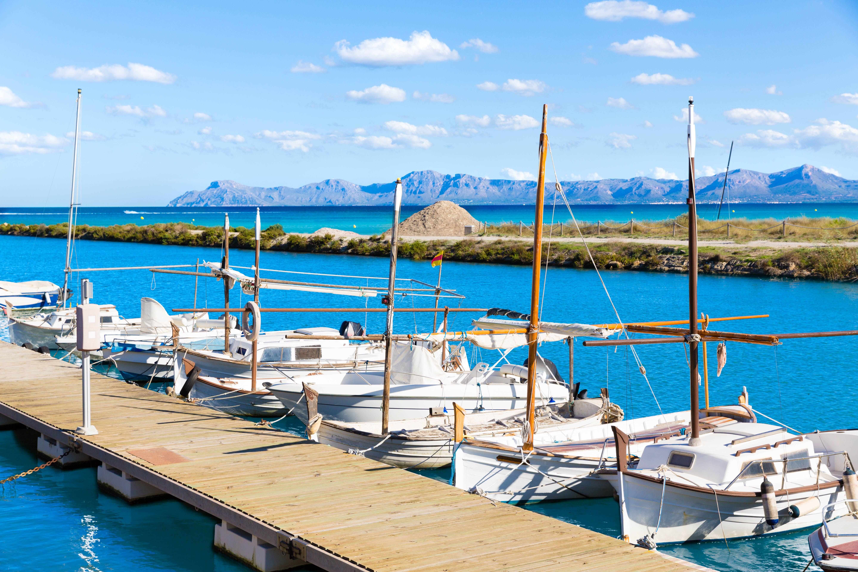 Can Picafort auf Mallorca ᐅ Tipps & Angebote | Urlaubsguru