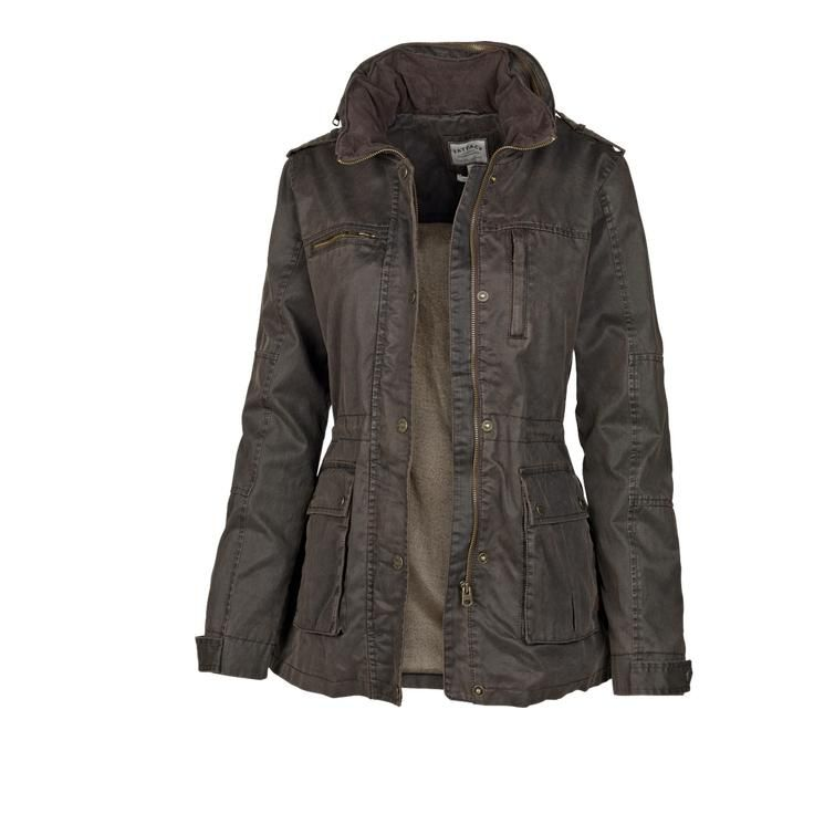 50677f148 Be prepared for changing weather with our stylish womens parkas ...