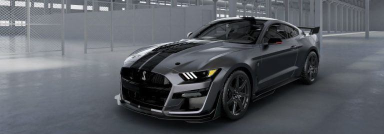 2020 Ford Mustang Gt500 Raffle To Support Diabetes Research In 2020 Ford Mustang Gt500 Mustang Gt500 Ford Mustang