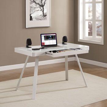 Remarkable Costco Uk Tech Desk In White Home Ideas In 2019 Interior Design Ideas Truasarkarijobsexamcom