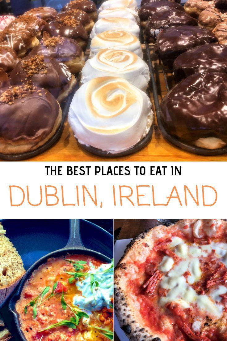 Where To Eat in Copenhagen Dublin food, Ireland food