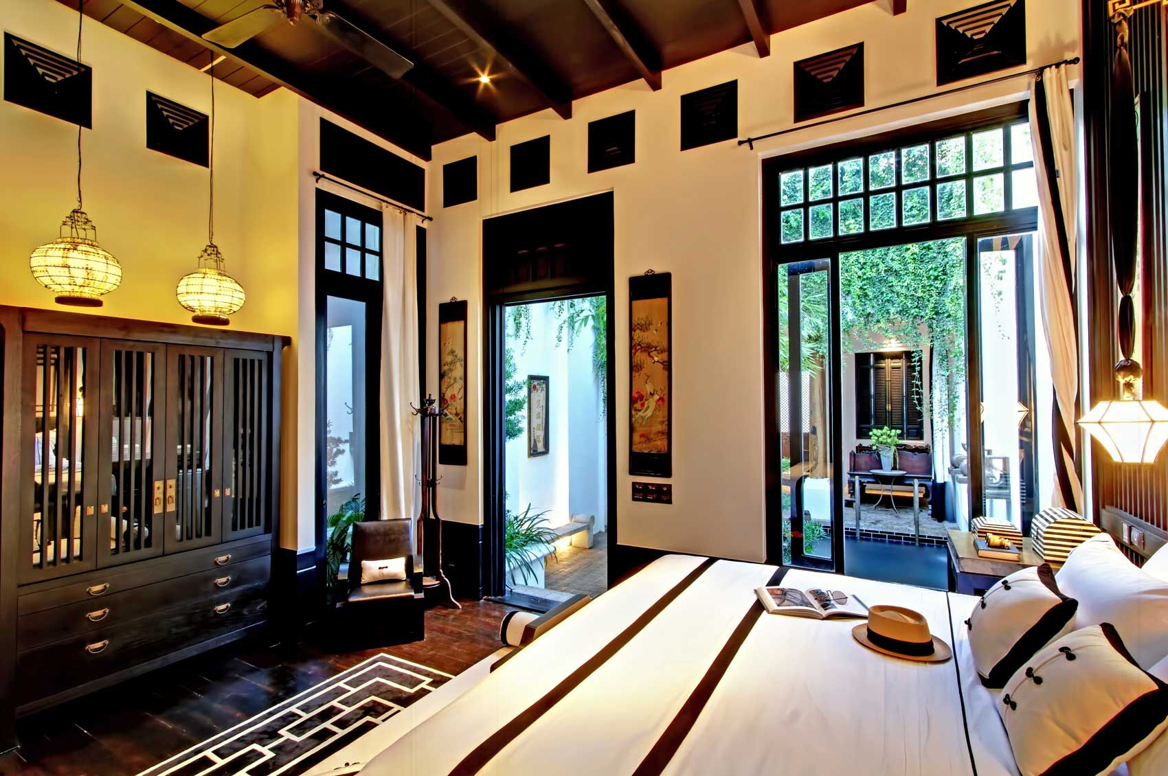The Siam Hotel is one of Fodor s pick for City Chic hotel and best