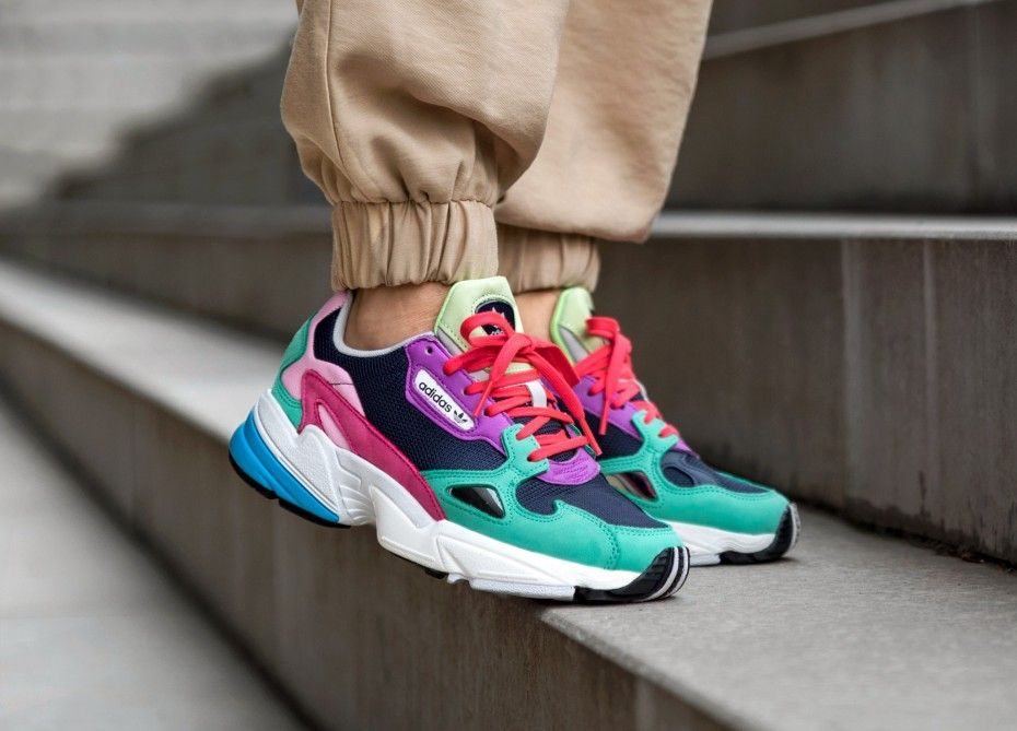 Pin de jose gregorio en zapatos en 2019 | Calzado adidas