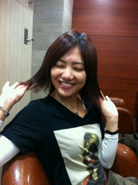 newhair*fasionの画像   鈴木まりや オフィシャルブログ 「鈴木まりやオフィシャルブログ(仮)」… http://ameblo.jp/mariyasuzuki/entry-11411879460.html