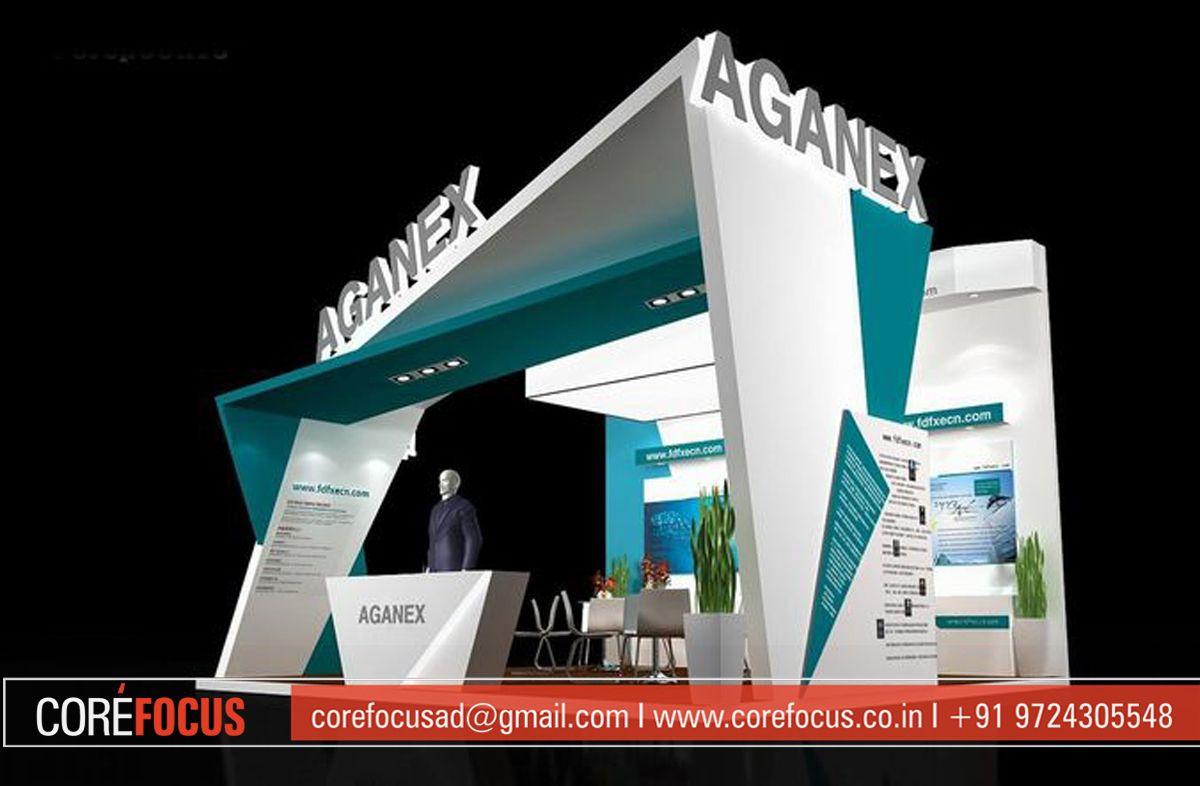 Exhibition Stall Design In Vadodara : Exhibition booth stall designer contractor vadodara