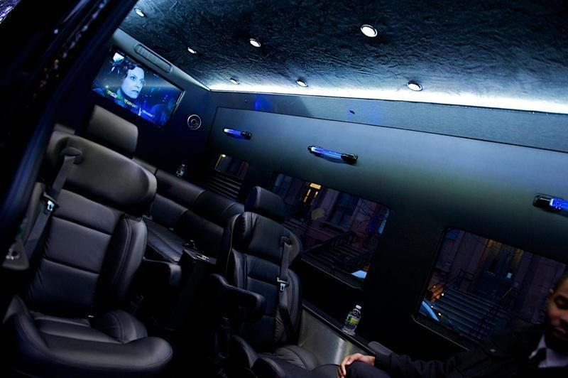 Lm Mobili ~ Lm median land yacht sprinter mobile cigar lounge hospitality we
