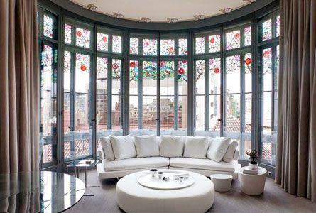 Hotel El Paluete-Barcelona