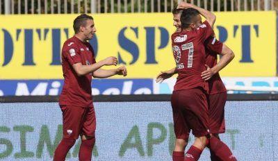 Serie B Ternana-Trapani posticipata al 12 marzo