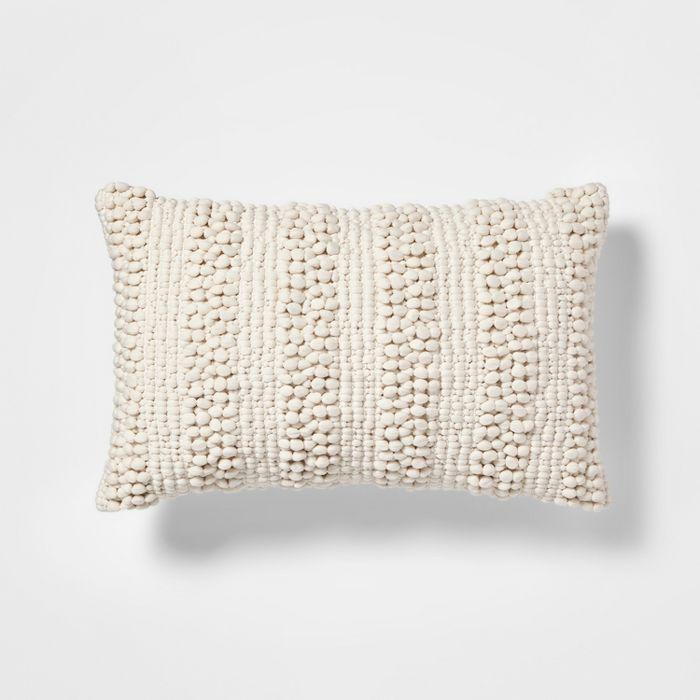 lumbar pillow cream nate berkus