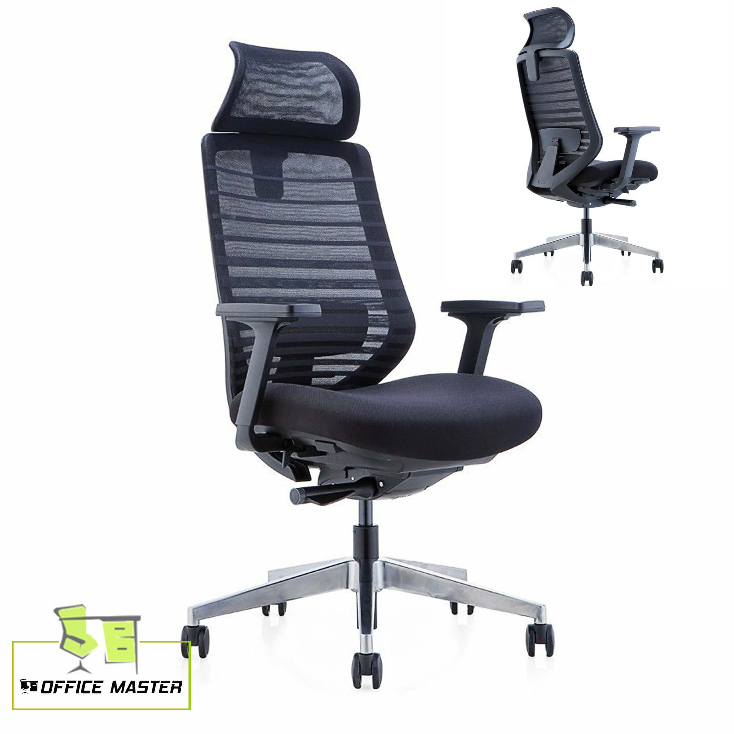 Sparta High Back Ergonomic Mesh Chair Mesh Chair Ergonomic