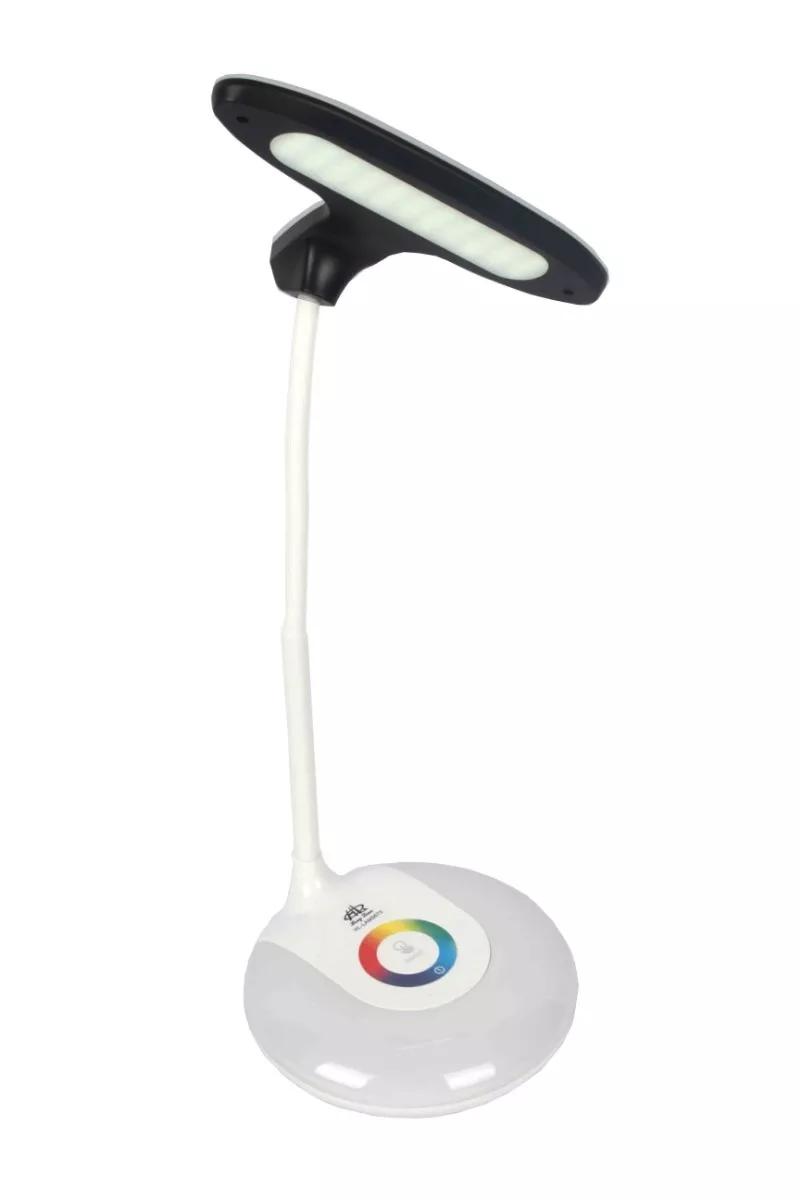 Lampara Escritorio Recargable Led Touch Con Cuello Flexible 259 00 En Mercado Libre Lampara De Escritorio Led Lampara
