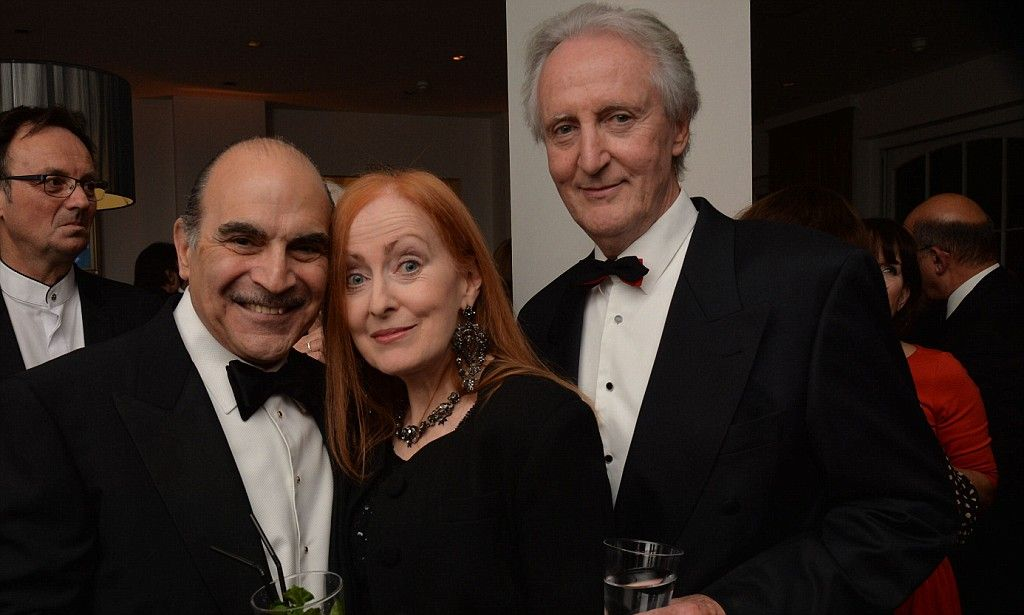 Pics pictures of john suchet and wife vedio websites mom