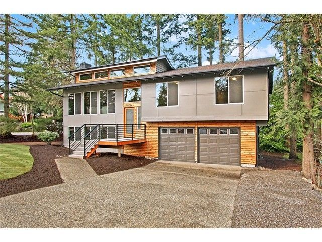 Image Result For Mid Century Modern Split Level Remodels