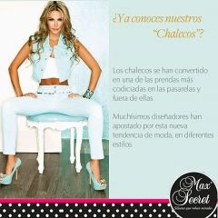 Jeans Max Secret Medellin