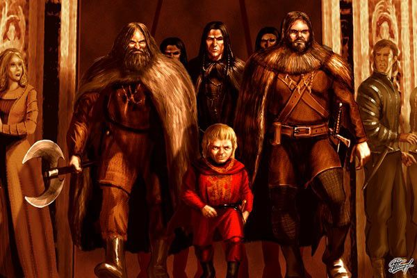 Tyrion Lannister With Images Tyrion Lannister Tyrion Tyrion
