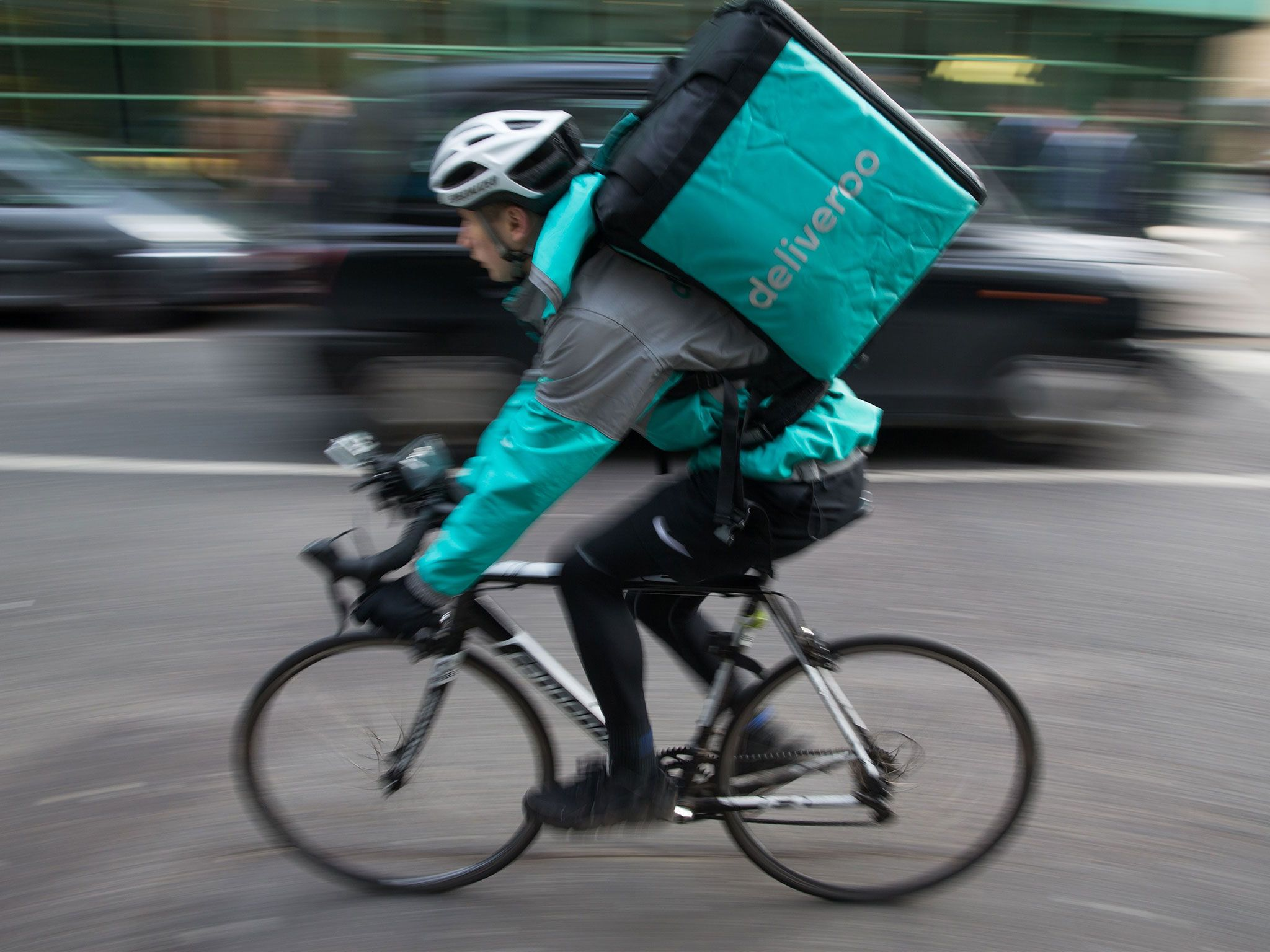 Deliveroo Announces 250 New Technology Jobs In Uk As Expansion