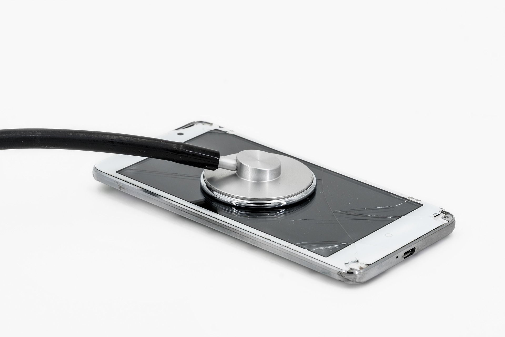We fix virtually any fault on almost any mobile handset